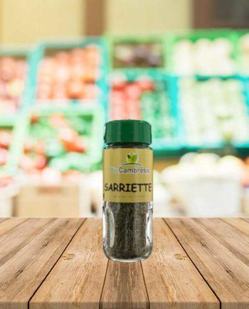 sarriette-bio