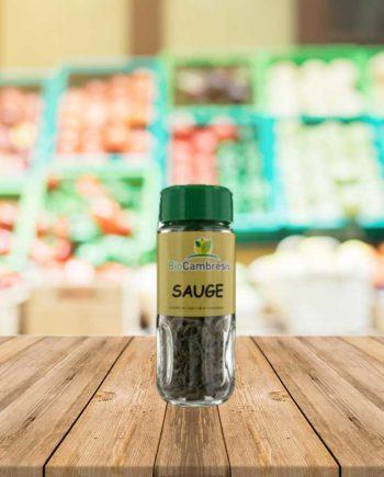 sauge-bio